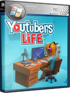 Youtubers Life 2016 PC RePack by qoob
