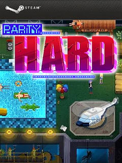 Party Hard 2015 PC RePack by АRMENIAC