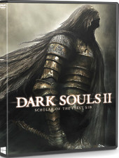 Dark Souls 2 Scholar of the First Sin RePack by Valdeni