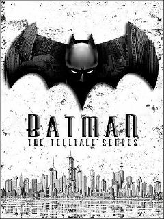 Batman The Telltale Series Лицензия 2016 PC
