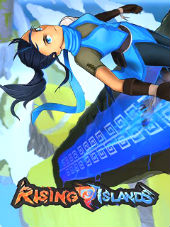 Rising Islands 2016 PC Лицензия