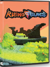 Rising Islands 2016 PC RePack by Valdeni
