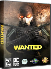 Wanted Weapons of Fate 2009 PC Repack