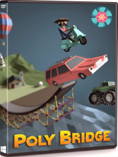 Poly Bridge 2016 PC by ARMENIAC