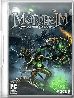 Mordheim City of the Damned PC Steam-Rip Let'sPlay