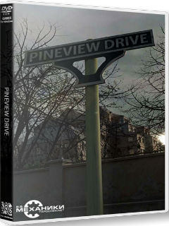 Pineview Drive 2014 PC RePack R.G.Механики