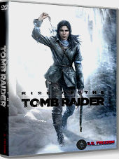 Rise of the Tomb Raider DDE R.G.Freedom 2016 PC