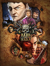 Hard West Collector's Edition 2015 PC Steam-Rip by LP