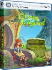 Elven Legend 2014 PC Лицензия