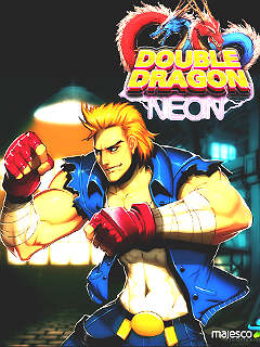 Double Dragon Neon 2014 PC Steam-Rip Let'sPlay