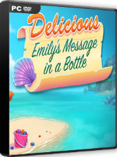 Delicious 13 Emilys Message in a Bottle 2016 PC