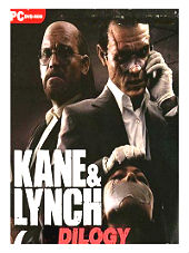 Kane & Lynch Dilogy 2007 - 2010 PC RePack