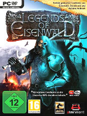 Legends of Eisenwald 2015 PC Steam-Rip Let'sPlay