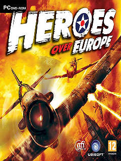 Heroes over Europe 2010 PC