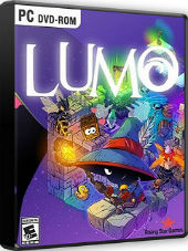 Lumo Deluxe Edition 2016 PC GOG