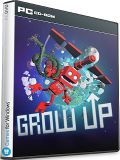 Grow Up 2016 PC RePack by FitGirl