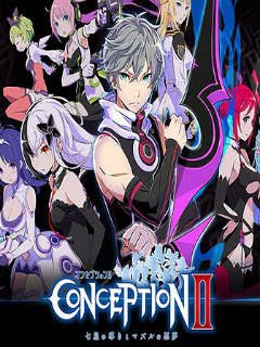 Conception II Children of the Seven Stars RePack by АRMENIAC