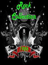 Rock Collection 1986 (2015) FLAC