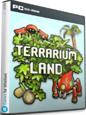 Terrarium Land 2016 PC RePack by Azaq