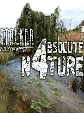 S.T.A.L.K.E.R. CoP Absolute Nature 4