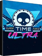 Super Time Force Ultra 2014 PC GOG