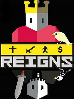 Reigns Collector's Edition 2016 PC Steam-Rip Let'sРlay