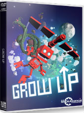 Grow Up 2016 PC RePack by R.G.Mechanics
