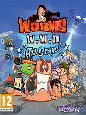 Worms W.M.D 2016 PC RePack by FitGirl