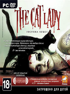 The Cat Lady 2013 PC GOG