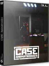 CASE Animatronics 2016 PC RePack by SeregA-Lus