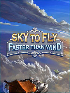 Sky To Fly Faster Than Wind 2016 PC by LP