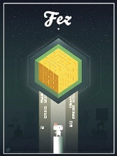 FEZ Soundtrack Edition 2013 PC by Let'sPlay