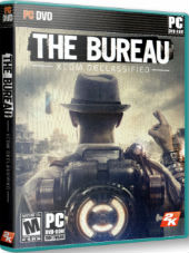 The Bureau XCOM Declassified 2013 PC Repack
