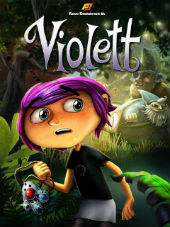 Violett Remastered 2013 PC by Let'sРlay