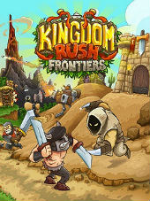 Kingdom Rush Frontiers 2016 PC RePack Let'sPlay