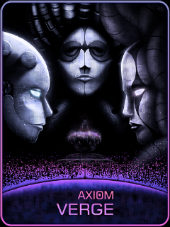 Axiom Verge 2015 PC RePack
