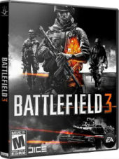 Battlefield 3 Premium Edition PC RePack Canek77
