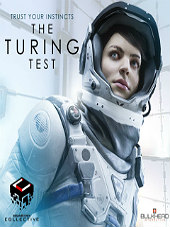 The Turing Test Collector's Edition 2016 PC