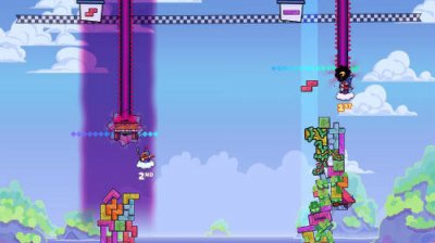 Tricky Towers 2016 PC