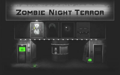 Zombie Night Terror Special Edition 2016 PC by Let'sPlay
