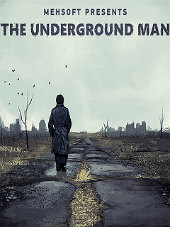 The Underground Man 2016 PC RePack