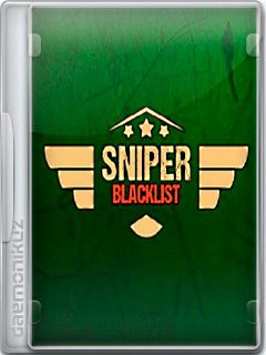 Sniper Blacklist 2016 PC Repack by nemos