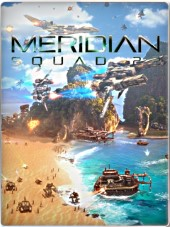 Meridian Squad 22 2016 ENG RePack by XLASER
