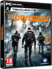 Tom Clancy's The Division 2016 PC Лицензия