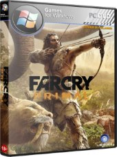 Far Cry Primal Apex Edition by FitGirl