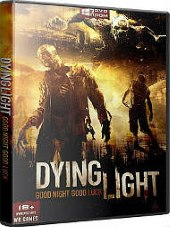 Dying Light The Following Enhanced Edition LetsРlay