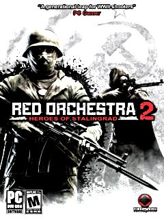 Red Orchestra 2 Heroes of Stalingrad 2011 Steam-Rip