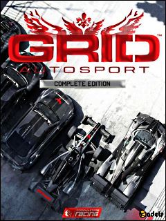 GRID Autosport Complete Edition 2016 PC RePack FitGirl