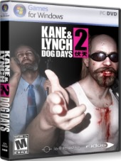 Kane & Lynch 2 Dog Days 2012 PC RePack от nemos