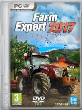 Farm Expert 2017 (2016) PC Steam-Rip от Pioneer
